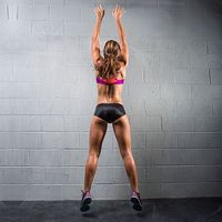 Give your glutes a lift for a wow-worthy rear with incredibly effective butt exercises from the INSANITY founder himself.