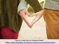 To live a life with a lover like this photo or want to create a love in someone's heart, Ask dua for love from astrologer Muhammad Ali. Visit @ https://lostlovebackdua.com/dua-to-create-love-in-someone-heart/