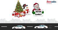 Book Early Save more - Book your Cabs in Advance and Take Exclusive Deals for your Trip, Travel begins with Beecabs Car Rental.