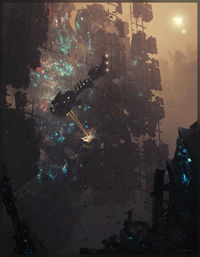 mining by kait kybar