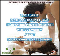 Plan B pill is the most effective contraceptive pill. you can buy Plan B birth control pill online from usmedicinestore.com at affordable price