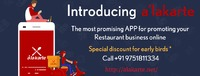 We create restaurant food apps develop , hotel food apps develop, restaurant food