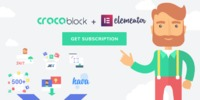 How To Use CrocoBlock Elementor Add On?