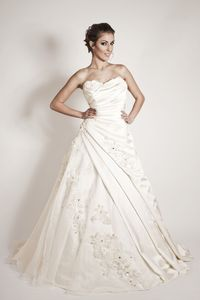 Lillian-Mayro Charlotte - Stunning Cheap Wedding Dresses|Dresses On sale|Various Bridal Dresses