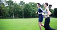 How to Choose a Good Jogging Route #stepbystep