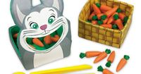 Feed-The-Bunny Fine Motor Game at Lakeshore Learning