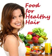 Just like skin, the condition of your hair is an outward sign of inside health. The cells that make up each strand of hair require a regular supply of key nutrients.  Eat the correct balance of the followingvitaminsandmineralsto supply hair with...