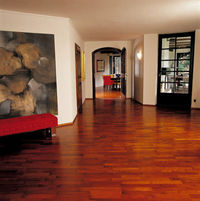 Merbau Parkett, Design Parquet is very hard and strong technically best woods in the market.