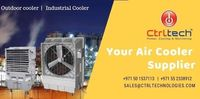 Air cooler Supplier in Dubai, UAE. Desert air cooler, outdoor air cooler, Industrial cooler fan in Abu Dhabi. #Cooler #AirCooler #Dubai #UAE