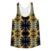 Exclusively from And Above All YOGA --- �€œVisceral�€ Women's Racerback Tank Top for just $34.00 with FREE SHIPPING
