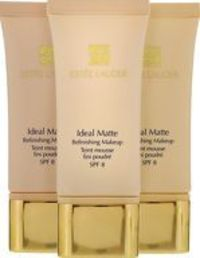 Estee Lauder Ideal Matte SPF8 Shell Beige 30ml An ultra lightweight and soft texture for ultimate comfort. Transforms from a whipped mousse to a powdery veil of colour, leaving a polished, fresh, natural finish. Developed with innovative AeroPowde http://...