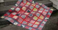 Quilting is more fun than Housework...: A Collection of Scraps