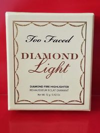 �Ÿ'‹�Ÿ'� Too Faced DIAMOND LIGHT Canary Diamond Fire Highlighter - Authentic $34.95 �Ÿ'‹�Ÿ'�