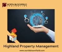 Contact Highland Property Management Company to Get Affordable Home