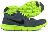 Nike Flex Experience RN 2 MSL Running Shoes Armory When Nike put their name to a pair of running shoes, you can be assured of footwear which will meet your athletic demands from the moment you lace them up. The Nike Flex Experience RN 2 MSL Running Sh htt...