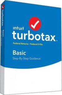 TurboTax Basic Coupon code 2016! Grab TurboTax basic discount before it ends. restricted amount supply on TurboTax 2016 Basic version!