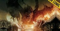 The Hobbit: The Battle of the Five Armies ..Can't Wait Says Persy of http://persephanependrake.com