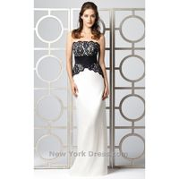 Dessy 2849 - Charming Wedding Party Dresses|Unique Celebrity Dresses|Gowns for Bridesmaids for 2017