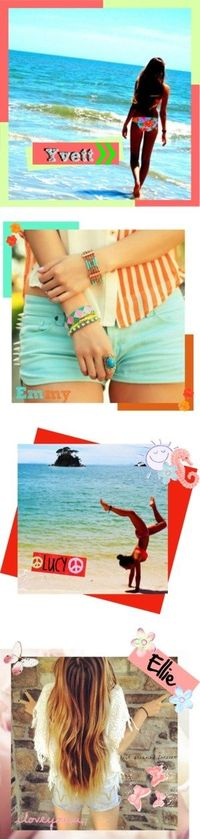 """""""The Tip Girls"""" by girlies-tip2 � liked on Polyvore"""