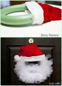 Holiday Wreath Collection from classical to fairy, sparkly to sweet and more!