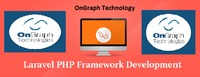 Best Laravel development company   OnGraph  OnGraph System believes in providing an edge to its patrons in a competitive market by taking various measures including cost-effective and on-time web development. OnGraph 's expert Laravel developers h...