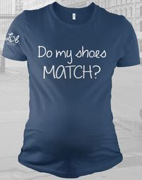 - Navy Color - 100% Cotton - Gathered stitching at waist line for a comfortable fit - Printed in the U.S.A.
