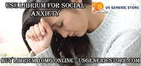 Librium is an outstanding medication that is used to alleviate the condition of anxiety in adults. Buy Librium online from Usgenericstore.com at cheap rates! More Information @ http://bit.ly/2ENv1UY