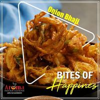 You can't live a full life on an empty stomach! Pickup / Delivery on http://www.aromaindian.com.au/