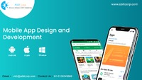 Get Dynamic Mobile App Development Company in Indore