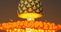 """Tropical Blast by FOREAL�""""� Mixing different visual styles into a fresh and new form of expresion"""