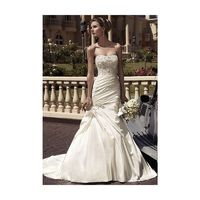 Casablanca Bridal - 2104 - Stunning Cheap Wedding Dresses|Prom Dresses On sale|Various Bridal Dresses