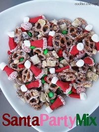 Vacuuming in high heels & pearls: Search results for Christmas cookies