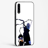 From Obito to Tobi Glass Case Phone Cover from Myxtur