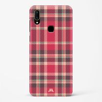 Scottish Checks Hard Case Phone Cover from Myxtur