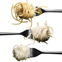 Running out of pasta ideas? Here are the best pasta alternatives!