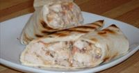 Make and share this Grilled Chicken-Bacon-Ranch Wraps recipe from Food.com.