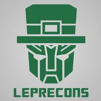 Who do you know who would love this? The Leprechauns Transformers Unisex Tri-Blend T-Shirt Handcrafted in the USA! $28.99