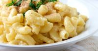 One Pot- Stove Top Creamy Mac and Cheese