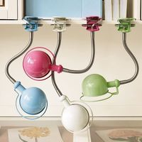 Hi-Light Clip Light - great for dorm shelves and they come in such pretty colors. #droppsdorm #dorm #backtoschool
