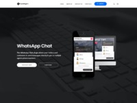 "WhatsApp Chat �€"" WordPress Communication Has Never Been Easier"