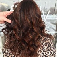 Fall Hair Colors for Brunettes To Sport Stunning Fall Look