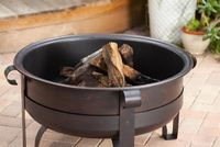 Cornell Wood Burning Fire Pit F62339 $159.99