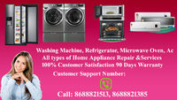 We provide an online facility for our service; just you can contact us and tell us your problems. Our experts' come and solve your air conditioner issues within 2 hours we provide genuine spare parts with all problems that are easy to repair and ser...