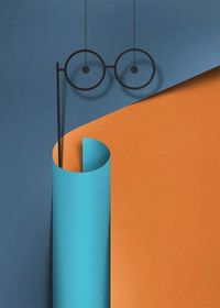 Professors by Eiko Ojala, via Behance