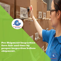 Pre-Shipment inspection at GIM