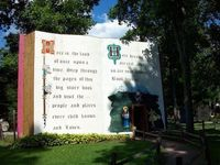 Cool Bookish Places: Storybook Forest - this is the featured attraction at Idlewild Park in the Laurel Highlands near Ligonier, PA. It features 33 scenes & landmarks from an array of children's fairytales & fables. There are also several chara...