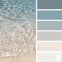 today's inspiration image for { crystal clear } is by