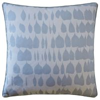 Queen of Spain Sky Pillow by Ryan Studio $272.00
