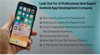 How To Choose An Android App Development Company