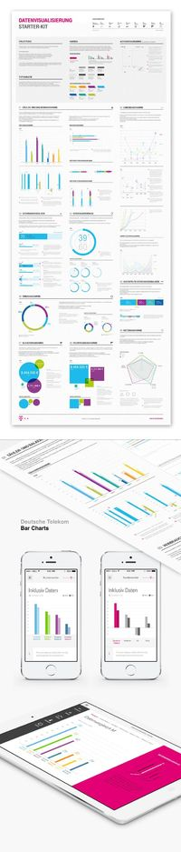 Data Visualization Styleguide - Bureau Oberhaeuser - Information &�€�